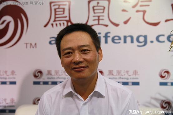 李春荣:国家应给予自主品牌政策支持
